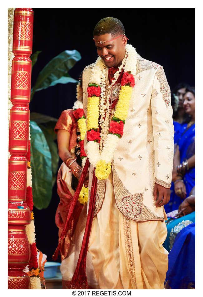 Telugu Groom Dress