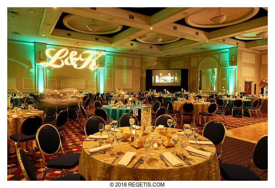 Lakshmi and Karthik\'s at Home Wedding Reception | Westin Chase ...